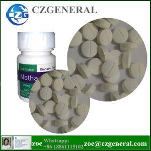 dbol tablets white