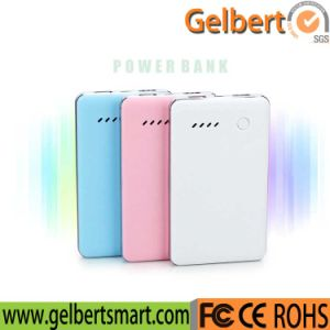 Best Selling Portable Universal USB Power Bank with RoHS pictures & photos