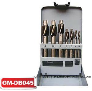 7PCS HSS Flat Countersink Set (GM-dB045) pictures & photos