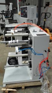 Label Slitting Machine for Flexo Printing Machine Automatic pictures & photos
