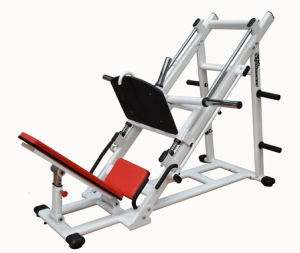 Fitness Equipment / Gym Equipment / 45 Degree Leg Press (SM24) pictures & photos