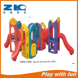Cheap Indoor Playground Slide for Kids on Discount pictures & photos