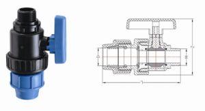 Mini Irrigation Valve (P37) pictures & photos