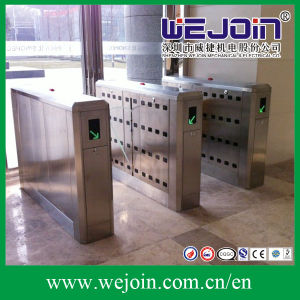 Stainless Steel Flap Barrier for Access Control pictures & photos