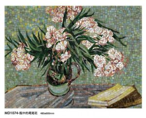 Oil Paiting Earopean Style Art Mosaic Picture pictures & photos