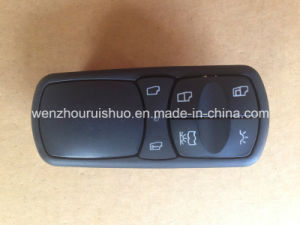 Auto Power Window Lifter Switch Use for Auto Parts pictures & photos