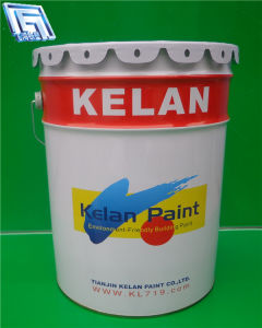 Export Quality 20L Chemical Factory Use Pail
