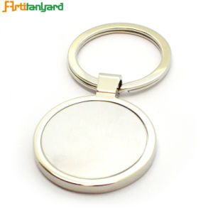Hot Sale Customer Design Metal Key Chain pictures & photos