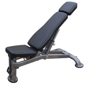 Fid Bench/Sit up Bench/Gym Equipment/Fitness Bench/Adjustable Bench pictures & photos