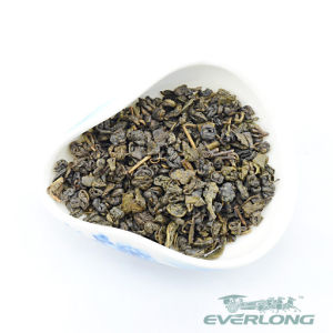 Premium Quality Gunpowder Green Tea (9372) pictures & photos