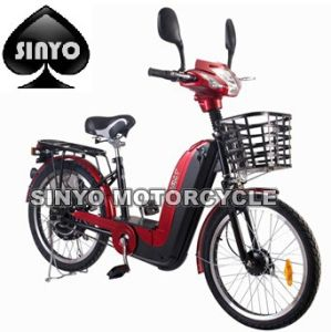 King Ok Loading Cheap Electric Bike pictures & photos