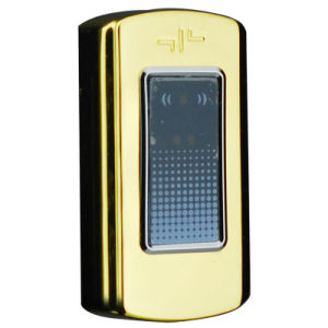 Stainless Steel Digital Cabinet Lock pictures & photos