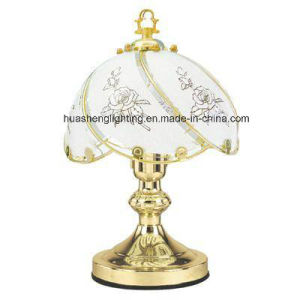 Classcial Touch Table Lamp/Traditional Touch Lamp/Hot-Selling Touch Light pictures & photos