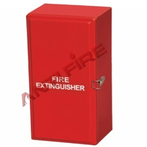 Fire Extinguisher Cabinet (Fiber Glass) , Xhl10003-B pictures & photos