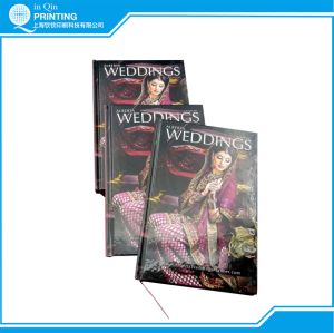 Professional Hardcover Book Printing Services pictures & photos