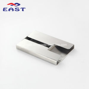 Promotional Gift Custom Metal Business Name Card Case pictures & photos