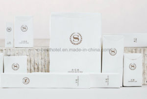 5 Star Hotel Disposable Slippers Hotel Amenity Suppliers pictures & photos