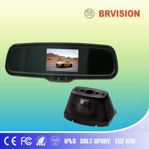 Surveillance Rear View Camera System with IP69k pictures & photos