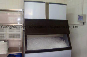 Factory Price 1000kg/Day Commercial Bullet Ice Maker with Ce pictures & photos