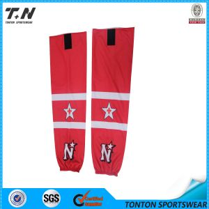 2015 Custom Polyester Ice Hockey Sock pictures & photos