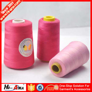 One Stop Solution for Home Using Sewing Thread Polyester pictures & photos