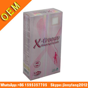 Original X-Treem Herbal Extract Strong Effect Slimming Capsule pictures & photos