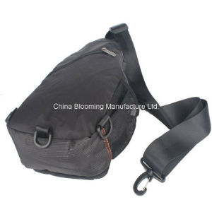 Nylon Travel Packable Sling Shoulder Backpack Messenger Chest Bag pictures & photos