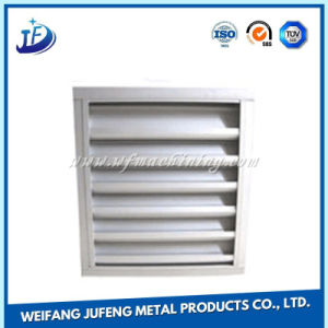OEM/Customized Galvanized Steel Windows-Shades for Persian Blinds pictures & photos