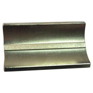 Hast Neodymium Segment Magnet for Motor pictures & photos