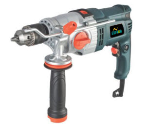 1050W Mechanical Two Speed Heavy Duty Drill pictures & photos