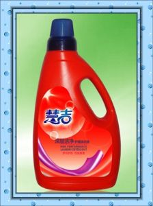 Good Formula Cloth Washing Liquid Detergent1l, 2L, 2.5L pictures & photos