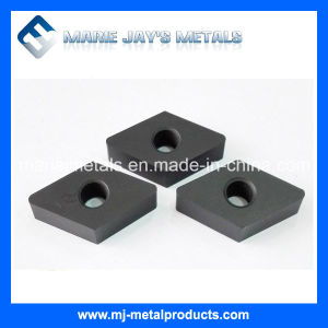 Good Price Tungsten Carbide Turning Inserts Made in China pictures & photos
