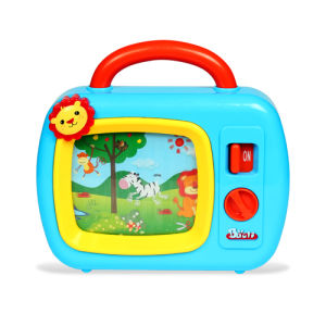 Baby Funny Television Music Toy (H2162088) pictures & photos