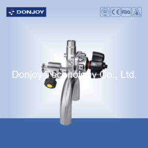 Sanitary Diaphragm Valve for Pharmacy pictures & photos