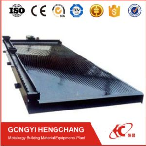 Low Price 6-S Series Shaking Table for Separating Tantalum pictures & photos