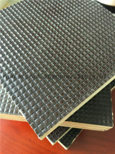 Film Faced Plywood for Construction Wire Mesh pictures & photos