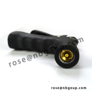Rear Trigger Industrial Nozzle with Overmold (GU229) pictures & photos