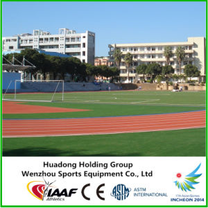 6mm 13mm Rubber Flooring of Sports Court for School, Stadium pictures & photos