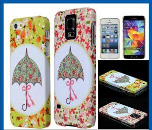 Umbrella Design Hybrid Hard Case for Samsung Galaxy S5 pictures & photos