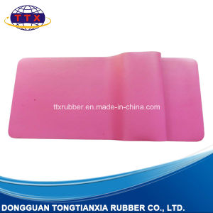 Non Slip Sweat Absorption PU Leather Natural Rubber Sport Mat Yoga Mat pictures & photos