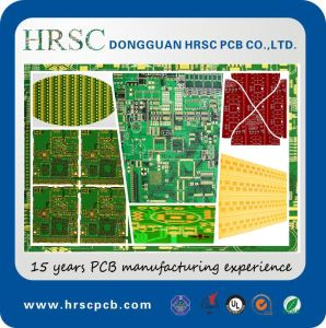 Router PCB with Assembly and Components (PCBA) Manufacturer pictures & photos