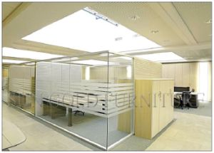 Hot Sale Modualr Cheap Used Office Wall Partition (SZ-WS563) pictures & photos