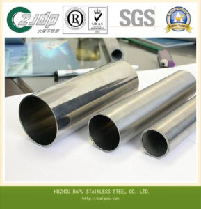 ASTM 304 Welded Ss S31803 Stainless Steel Tube pictures & photos