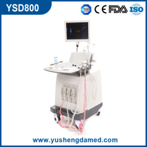 3D 4D Color Doppler Ultrasound Scanner Ysd800 pictures & photos