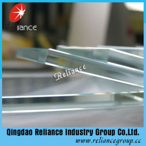8mm Ultra Clear Glass/Low Iron Glass/Transparent Glass/Cristal Glass pictures & photos