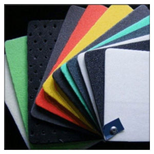 Open Cell EVA Foam for Shoes Insole pictures & photos