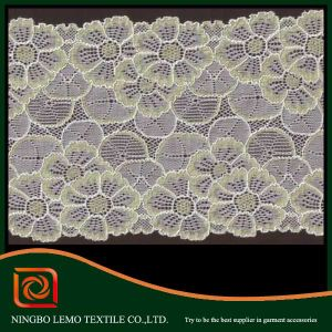 Chemical Lace, Water Dissolving Lace, Water Soluble Lace Wholesale pictures & photos