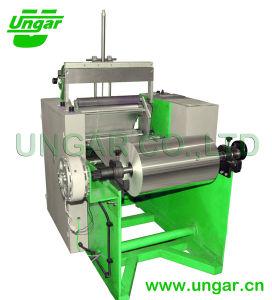 Catering Re-Winder for Aluminium Foil Rolls