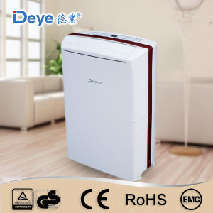 Dyd-A12A R410A Home Dehumidifier Practical pictures & photos