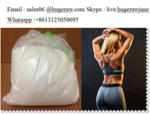 Best Quality Anabolic Steroid Drostanolone Enanthate Masteron Raw Material pictures & photos